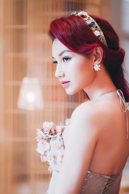 Quỳnh Chi: Tôi ước ao... con được lớn lên với đủ đầy tình yêu thương và ấm áp nhất!