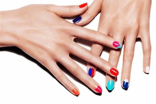 Tuyệt chiêu ít ai biết để màu sơn móng tay luôn đẹp