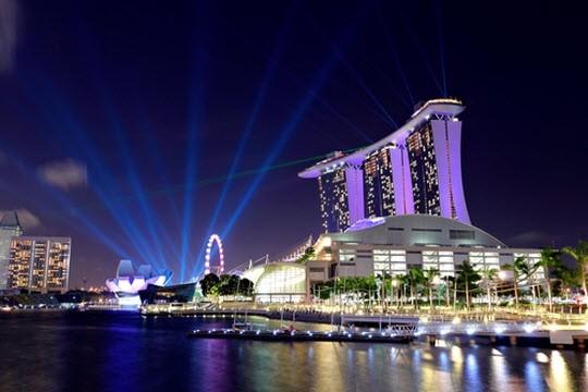 9 lý do nên đến Singapore ngay trong năm nay