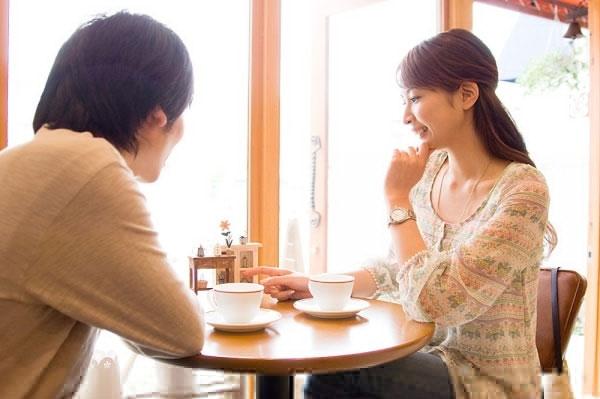 rung động trước người lạ khi đã có chồng