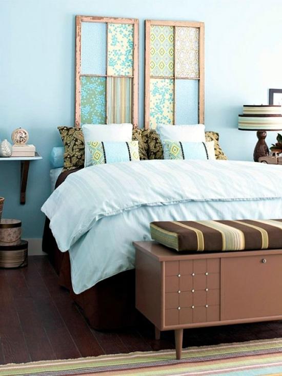 Phòng ngủ siêu nhỏ và 12 ý tưởng thiết kế cực hay