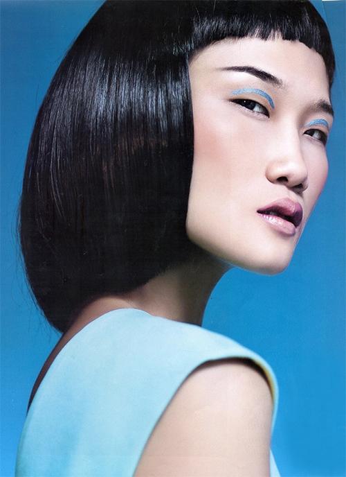 Quỳnh Chi rạng rỡ sau sóng gió hôn nhân, Kha Mỹ Vân chắp cánh ước mơ người mẫu Việt