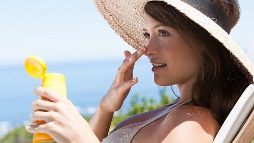 5 bí quyết chăm sóc da mùa hè của phụ nữ Hàn Quốc