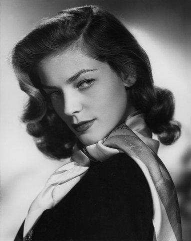 bestie-lauren Bacall