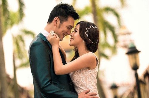 bí quyết để vợ chồng hạnh phúc
