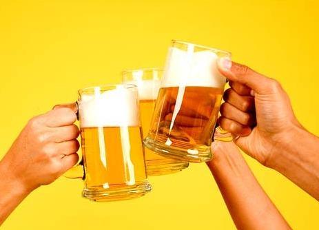 cách chống say rượu