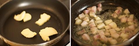 cách làm pate gan gà