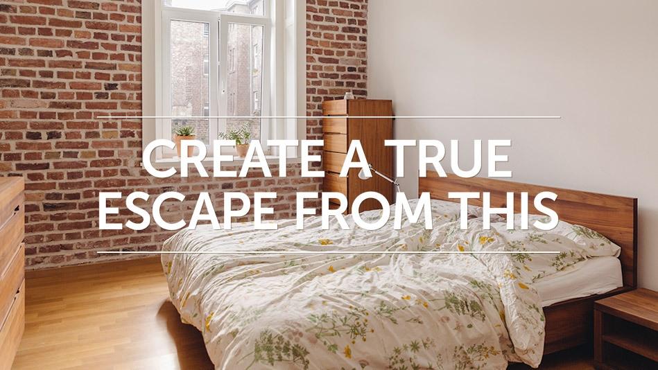cách trang trí phòng ngủ lãng mạn