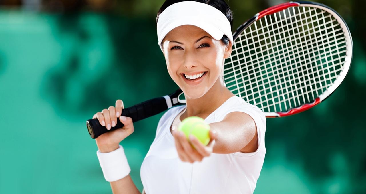 Bestie choi tennis 3