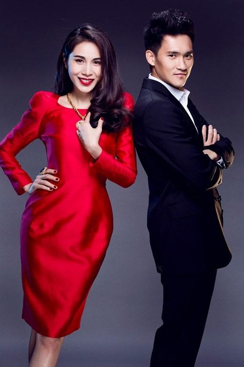 Những ông chồng tuyệt vời của mỹ nhân Việt