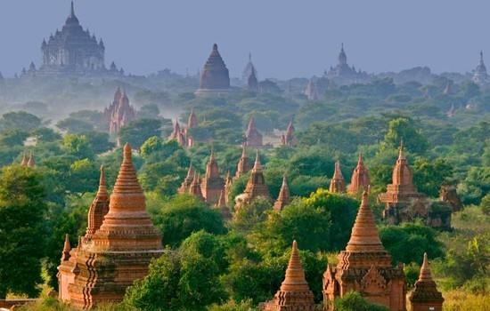 những điều cần biết khi du lịch Myanmar
