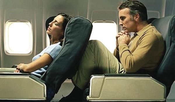 văn hóa đi máy bay