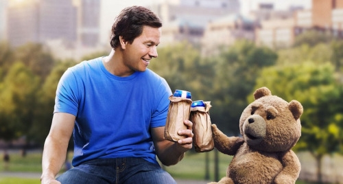 review phim Ted 2