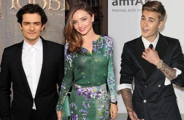 Những nghi án tình tay ba chấn động Hollywood