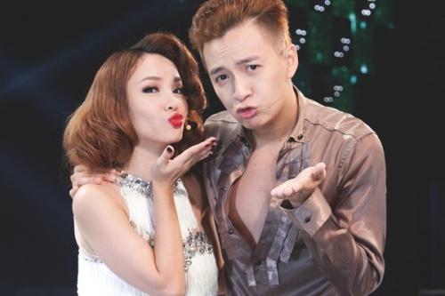 Yến Trang lả lơi trên sân khấu, Bee.T tái xuất sau scandal