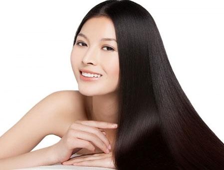 Lựa chọn dầu gội cho tóc dầu