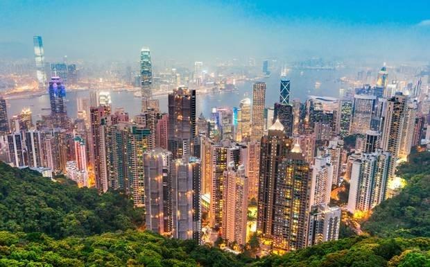 Nên đến Hong Kong vào thời điểm nào trong năm?