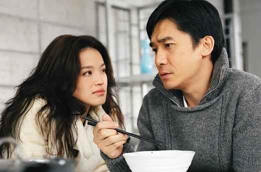 Cặp đôi diễn xuất tình cảm trên màn ảnh