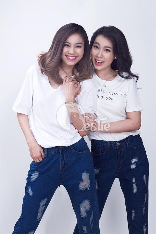Ninh Dương Lan Ngọc chia sẻ về tình bạn hơn 20 năm