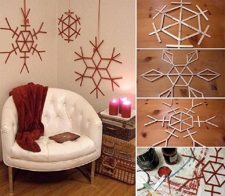 16 ý tưởng trang trí tường đơn giản mà chất