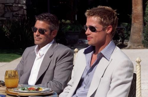 10  đôi bạn thân thiết nhất đáng ngưỡng mộ của Hollywood