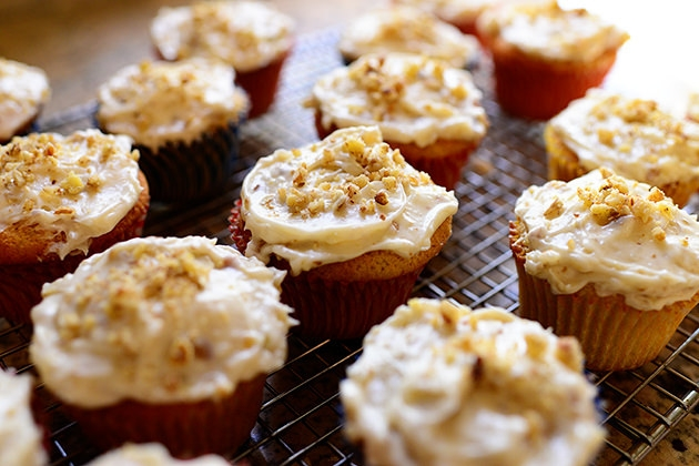 cách làm bánh cupcake đơn giản