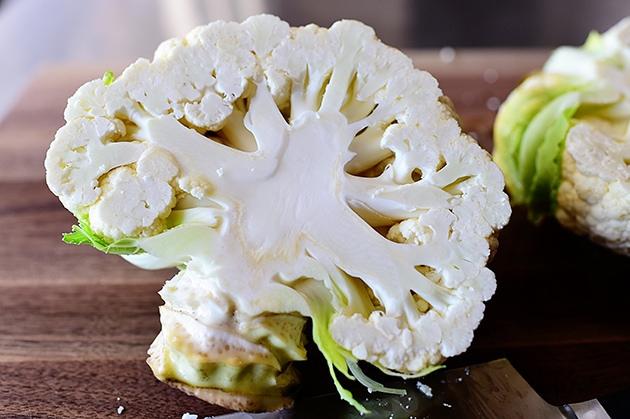 cách làm bông cải chiên giòn xào