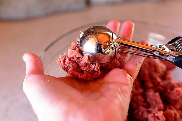 cách làm pasta sốt thịt viên