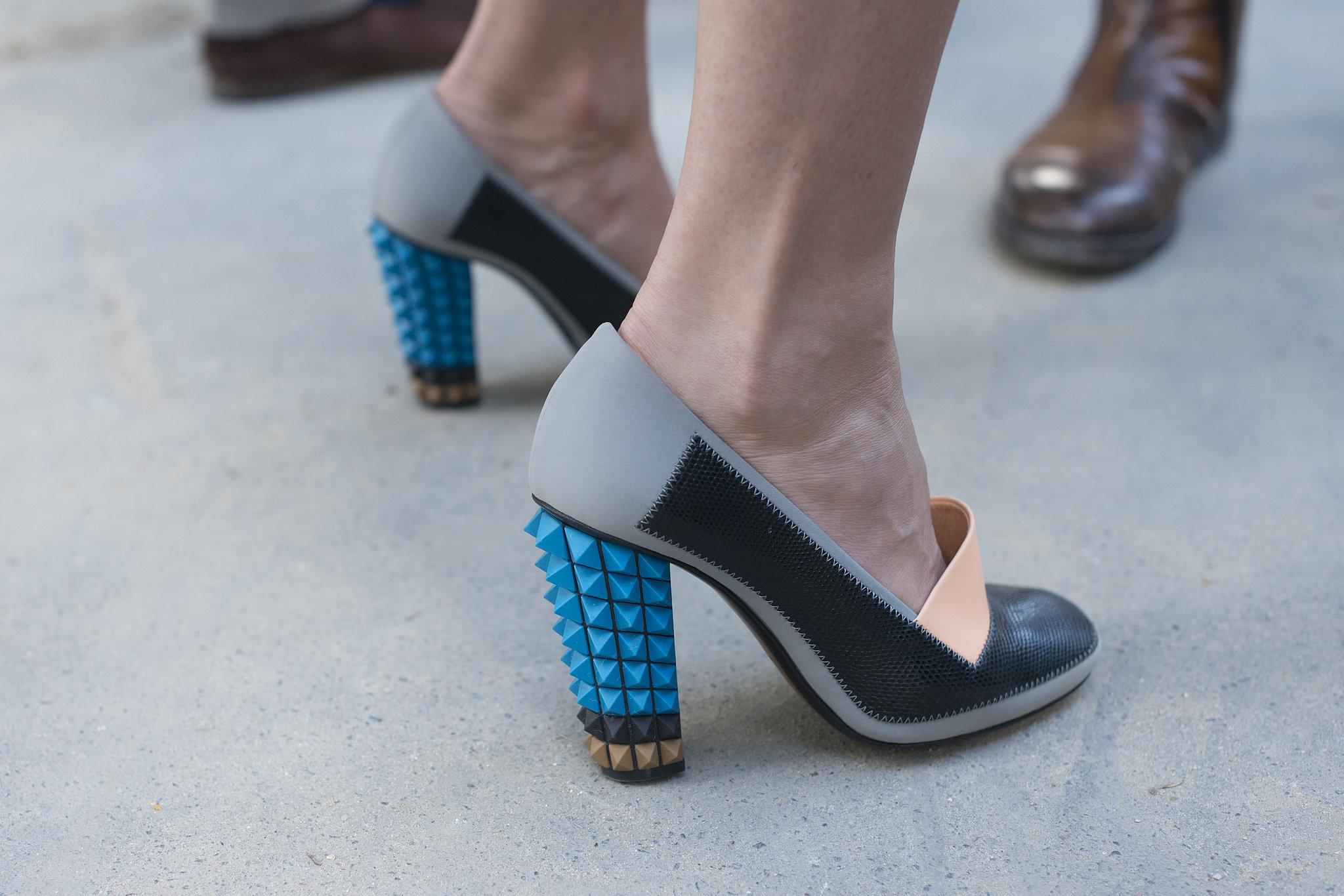bestie-chunky heel