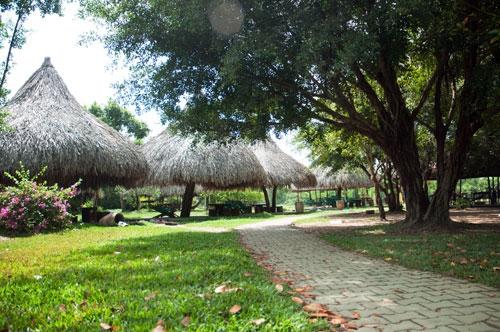 địa điểm phượt trong ngày ở Sài Gòn