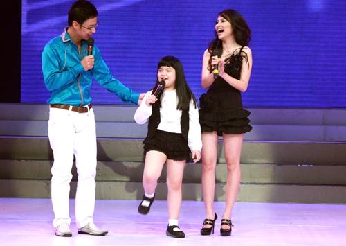 Bestie Gia Bao Hien Thuc 1