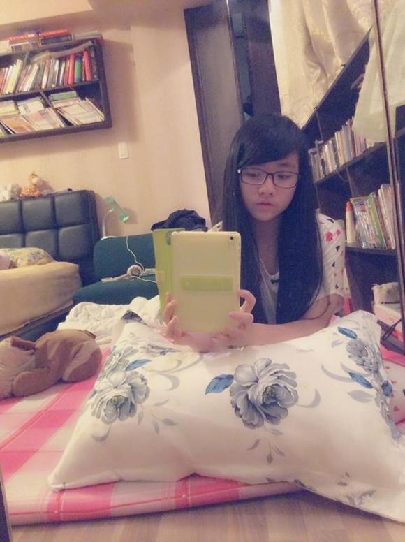 Bestie Gia Bao Hien Thuc 5
