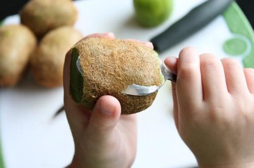 Loại củ quả nào bạn đừng nên gọt vỏ khi ăn và chế biến?