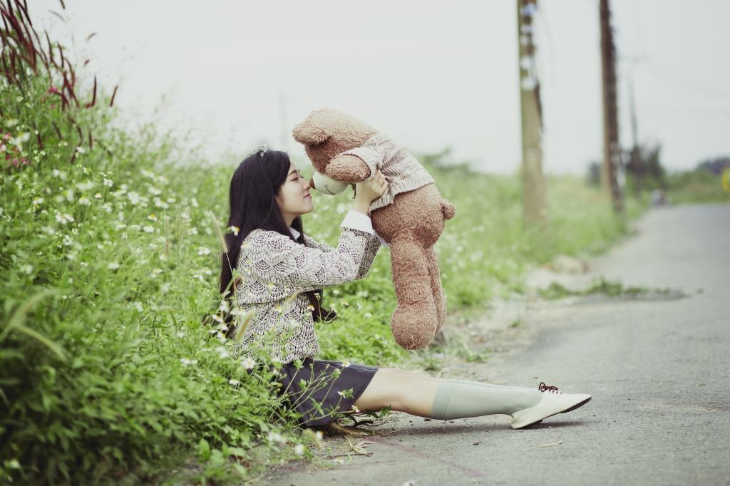 hạnh phúc của phụ nữ