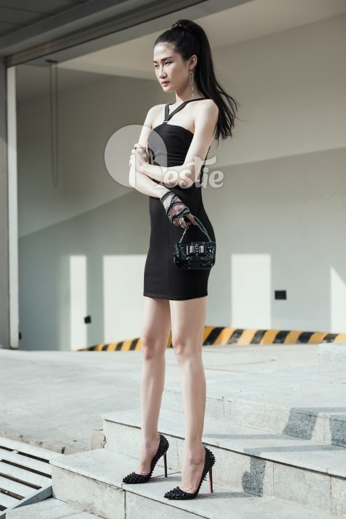 Kha Mỹ Vân và con đường gian nan ở Paris Haute Couture