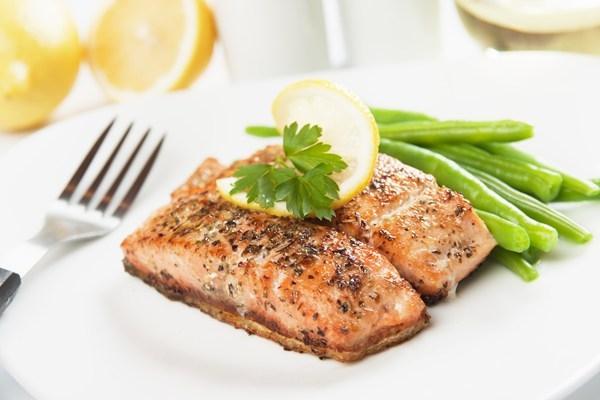 cách làm các món ăn low carb