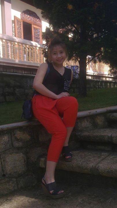 Bestie Nguyen My Van 3