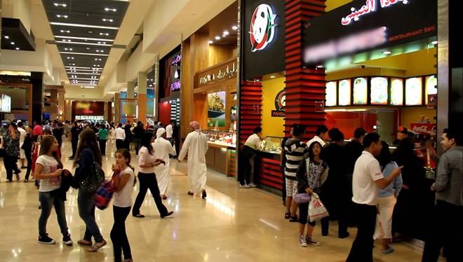 những điều cần biết về Dubai