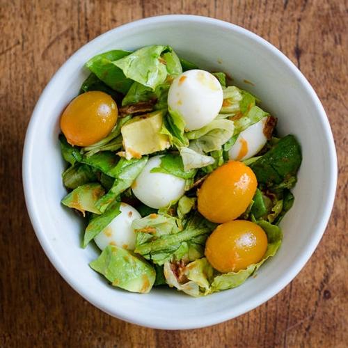 Bestie salad trung