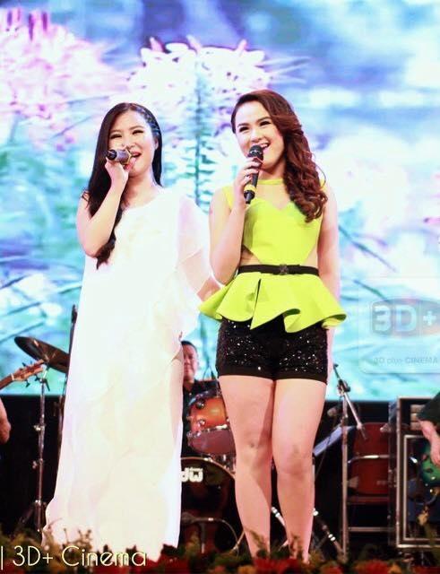 Bestie Thanh Huyen Sao Mai 2