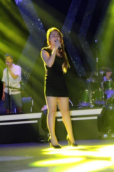 Bestie Thanh Huyen Sao Mai
