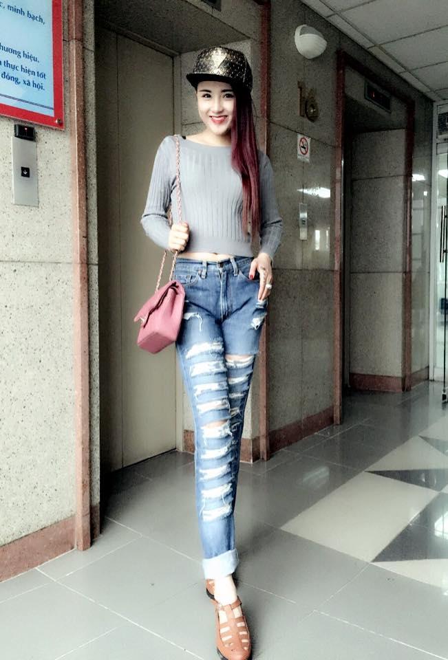 Bestie Thanh Huyen Sao Mai 4