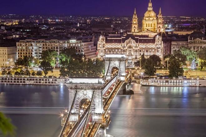 thành phố du lịch rẻ ở chau âu