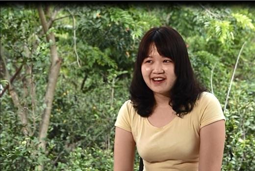 Bestie Bao Nhi