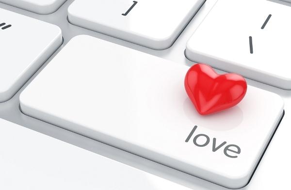 tình yêu online