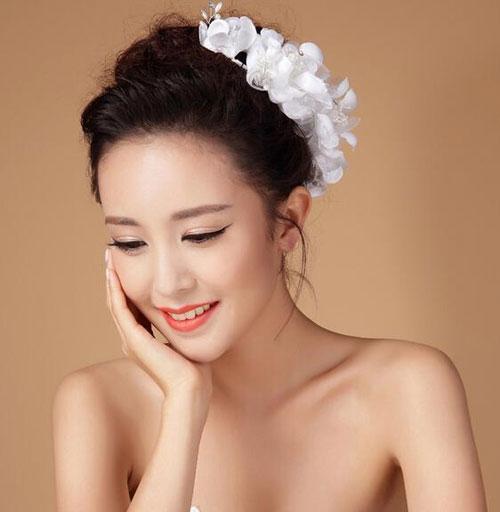 Chăm sóc làn da cô dâu trước ngày cưới