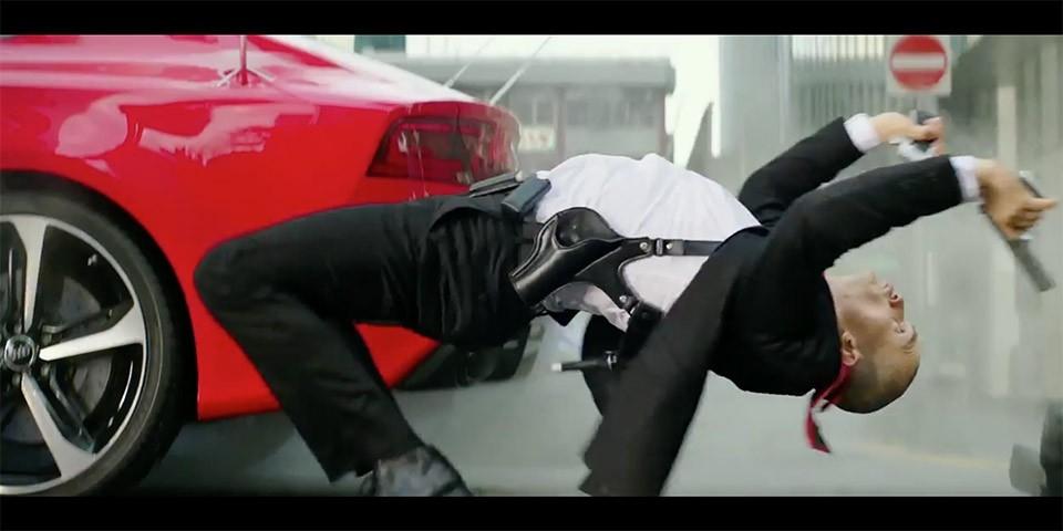 Hitman: Agent 47 - Tạm biệt phim hè với hành động mãn nhãn