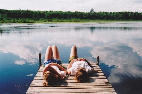 20 lý do tuyệt vời để đi du lịch với những người bạn thân