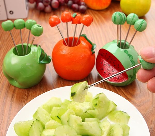 Đồ dùng hình hoa quả
