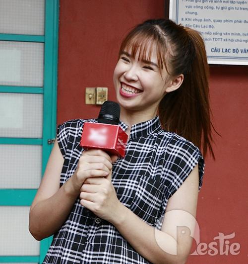 Sao Việt dự đoán quán quân Giọng hát Việt 2015